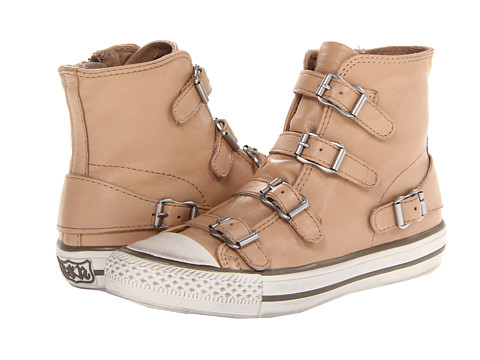ASH - Virgin (Clay) Women's Lace up casual Shoes