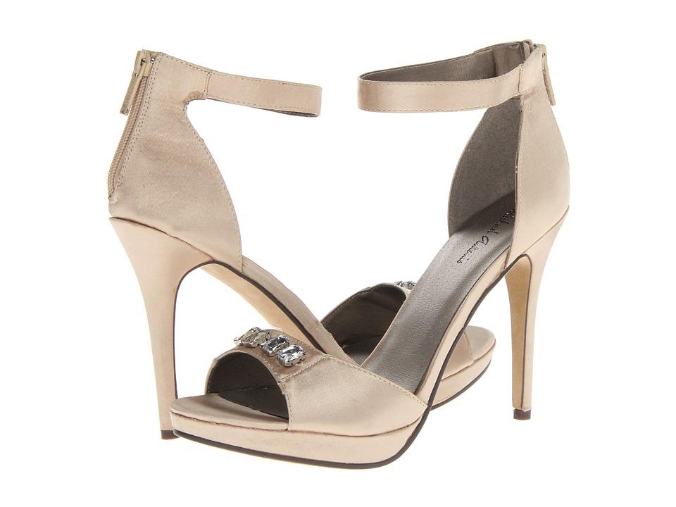 Michael Antonio - Tilford-Sat (Champagne) High Heels