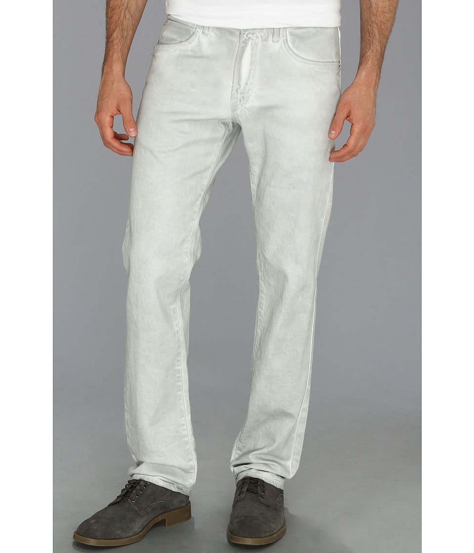 Agave Denim - Pragmatist Driftwood Flex in High Rise (High Rise) Men's Jeans