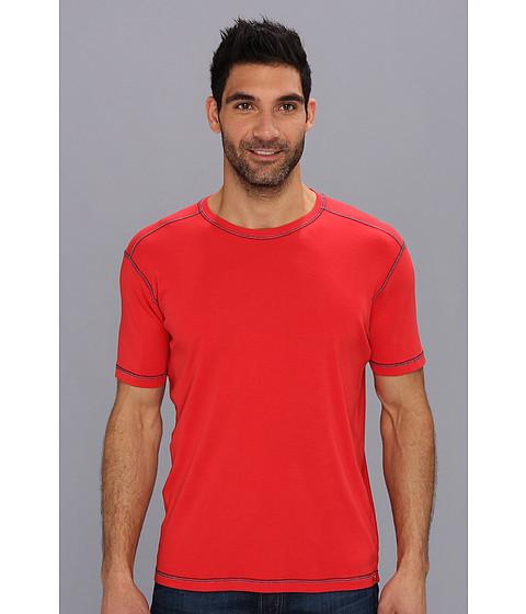 Agave Denim - R. August S/S Crew (Lollipop) Men's T Shirt