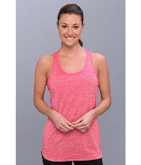 adidas - Baby Bro Tank (Vivid Berry/Bahia Pink) Women's Sleeveless