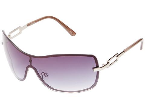 Steve Madden - S5470 (Silver) Fashion Sunglasses