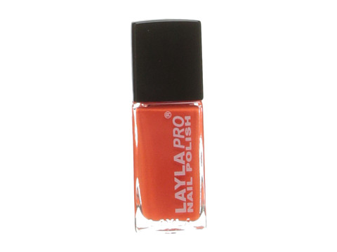 Layla - Layla Pro Nail Polish (Orange You Mad (Neons)) Fragrance