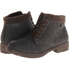 MUK LUKS Michele Boot (Grey) Footwear