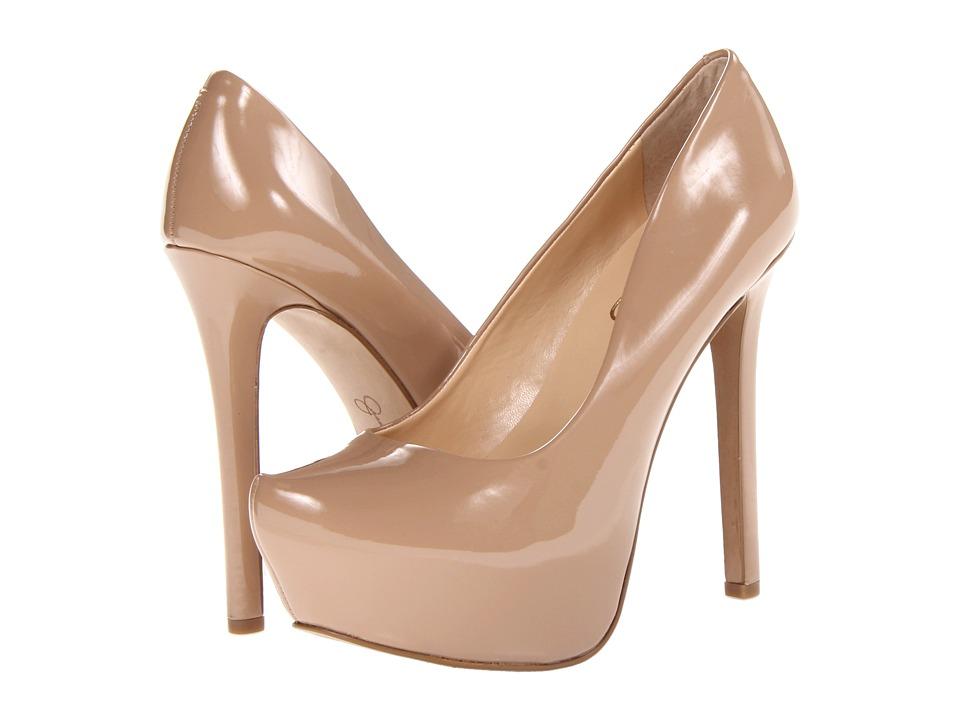 Jessica Simpson - Jasmint (Nude) High Heels