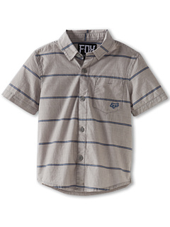 SALE! $16.99 - Save $18 on Fox Kids Diego S S Woven (Little Kids) (Heather Graphite) Apparel - 50.75% OFF $34.50