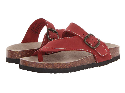 White Mountain - Carly (Red) Women's Shoes