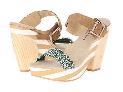 Helle Comfort - Zasteri (Beige Combo) Women's Shoes