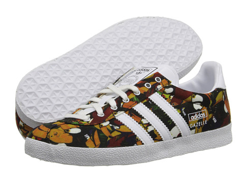 Adidas Originals Gazelle Og Shoes