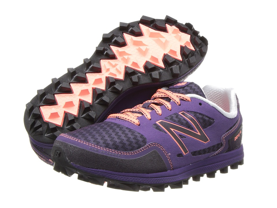 New Balance - WT00v2 (Purple/Pink/Black) Women