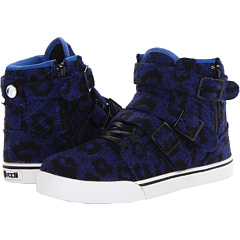 SALE! $8.99 - Save $51 on radii Footwear Kids Straight Jacket (Little Kid Big Kid) (Blue Leopard) Footwear - 85.02% OFF $60.00