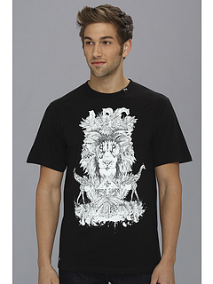 SALE! $14.99 - Save $13 on L R G Wild Life Tee (Black) Apparel - 46.46% OFF $28.00