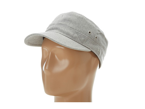 New Era - EK Delux Wool (Grey) Caps