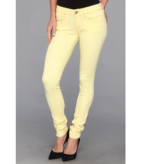 Mavi Jeans - Serena Colored in Yellow (Yellow) Women
