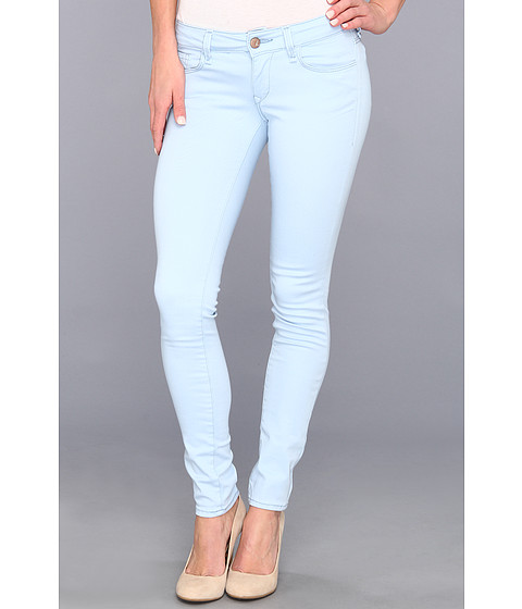 Mavi Jeans Serena Colored in Light Blue (Light Blue) Women's Jeans