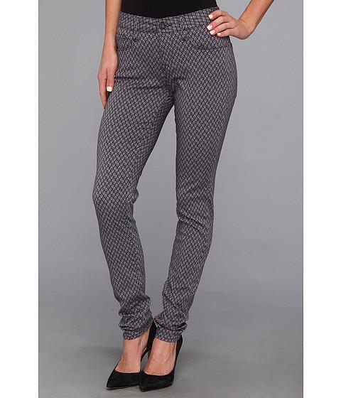 Mavi Jeans - Alexa in Geometric Print (Geometric Print) Women's Jeans