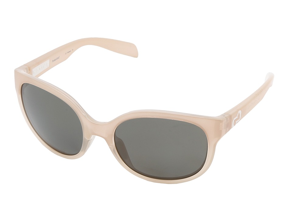 Native Eyewear - Pressley (Blonde Fade Gray) Sport Sunglasses