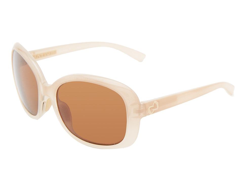 Native Eyewear Perazzo (Blonde Fade Brown) Sport Sunglasses