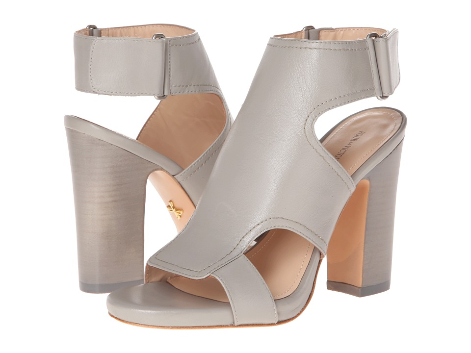 Pour La Victoire - Echo (Steel Calf) High Heels