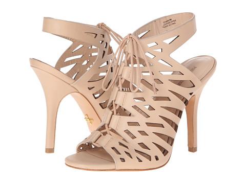 Pour La Victoire - Yermak (Nude Vachetta) High Heels