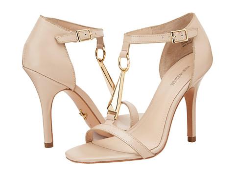 Pour La Victoire - Yolanda (Nude Vachetta) High Heels