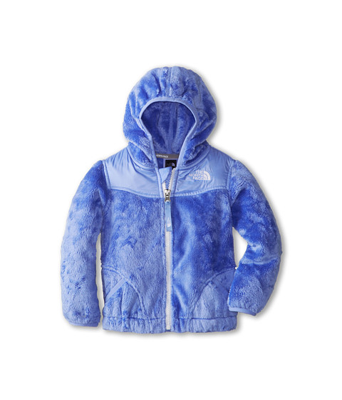 The North Face Kids - Oso Hoodie (Toddler) (Dynasty Blue) Girl