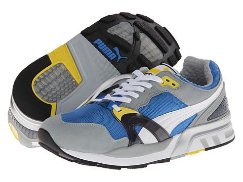 PUMA - PUMA Trinomic XT 2 Plus OG (French Blue/Limestone Gray) Men