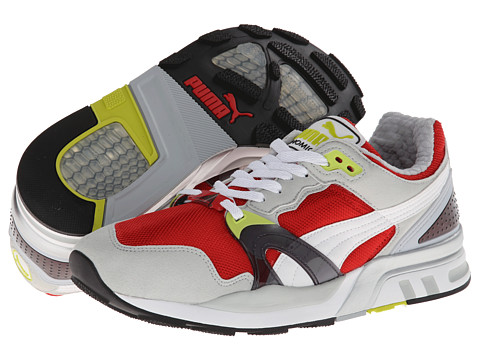 PUMA - PUMA Trinomic XT 2 Plus OG (High Risk Red/Glacier Gray) Men