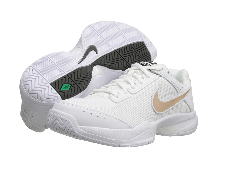 Nike Air Cage Court Women's Tennis Shoes