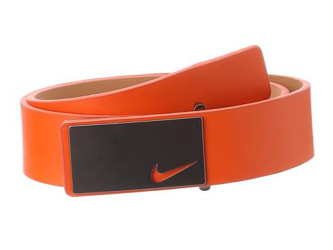 Nike - Sleek Modern Plaque (Turf Orange) Men
