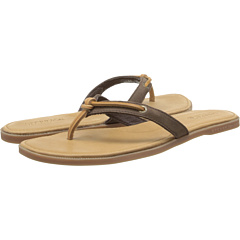 Sperry Top-Sider Calla (Dark Brown) Women's Shoes