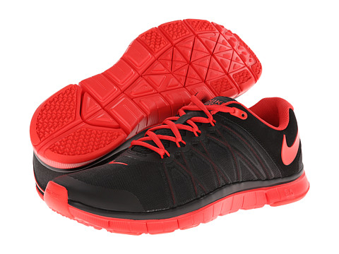 UPC 826215775416 product image for Nike Free Trainer 3.0 (Black Light  Crimson) Men s ... f99ee53ea8e5