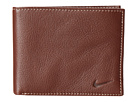 Nike Pebble Grain Leather Pass Case