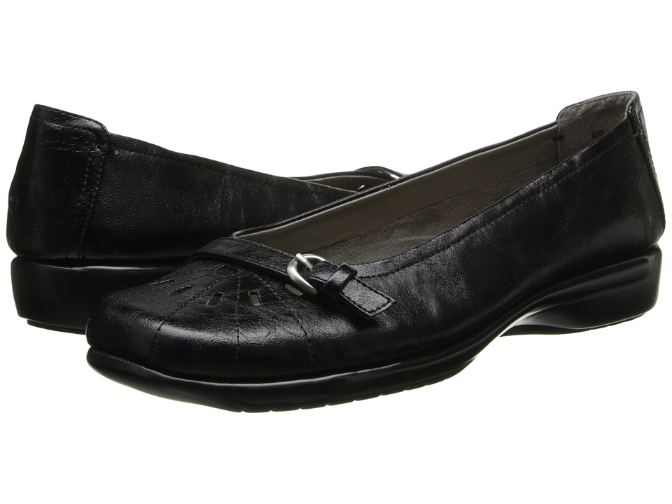 A2 by Aerosoles - A2 by Aerosoles Ricotta (Black) Women's Shoes