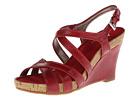 Aerosoles - A2 by Aerosoles Candyplush (Red) - Footwear