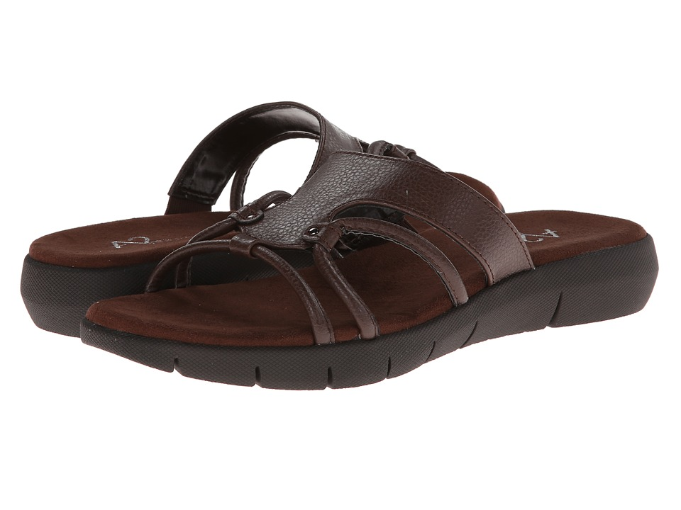 A2 by Aerosoles A2 by Aerosoles Wip Current (Brown) Women