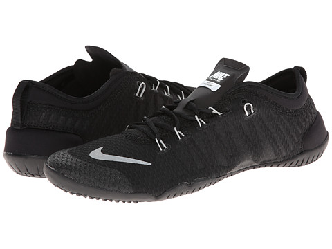 Nike - Free 1.0 Cross Bionic (Black/Base Grey/White) Women