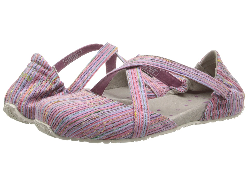 Ahnu - Karma Textile (Bordeaux) Women's Shoes