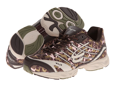 Spira - Duck Dynasty XLT (Sand/Brown) Men