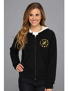 SALE! $31.99 - Save $37 on L R G Scotch Zip Hoodie (Black) Apparel - 53.64% OFF $69.00