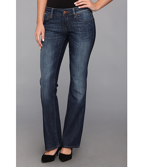 Mavi Jeans - Bella Rinse in Brushed Nolita (Brushed Nolita) Women