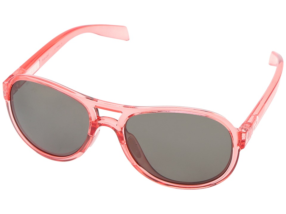 Native Eyewear - Chilkat (Crystal Rose Gray) Sport Sunglasses