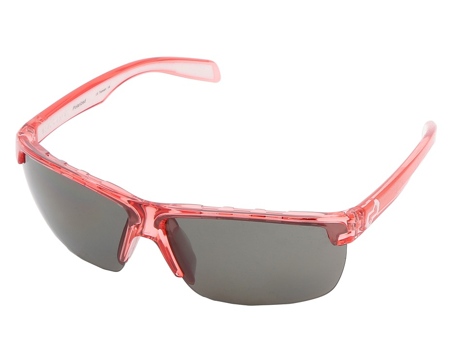Native Eyewear - Linville (Crystal Rose Gray) Sport Sunglasses