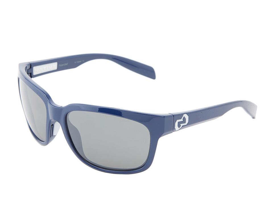 Native Eyewear - Roan (Iron Gray) Sport Sunglasses