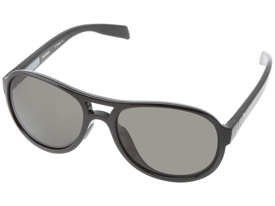 Native Eyewear - Chilkat (Iron Gray) Sport Sunglasses