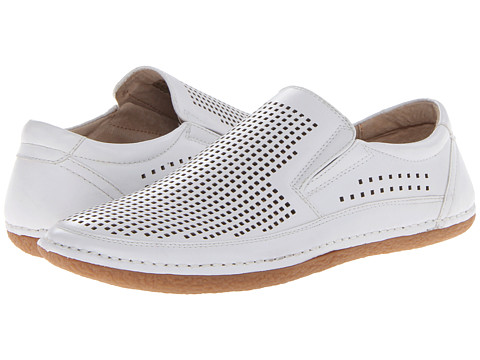 UPC 717501187399 product image for Stacy Adams North Shore Perforated  Slip-On Shoes Men's Shoes