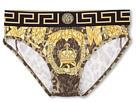 Versace Barocco Animalier Brief (Multi)