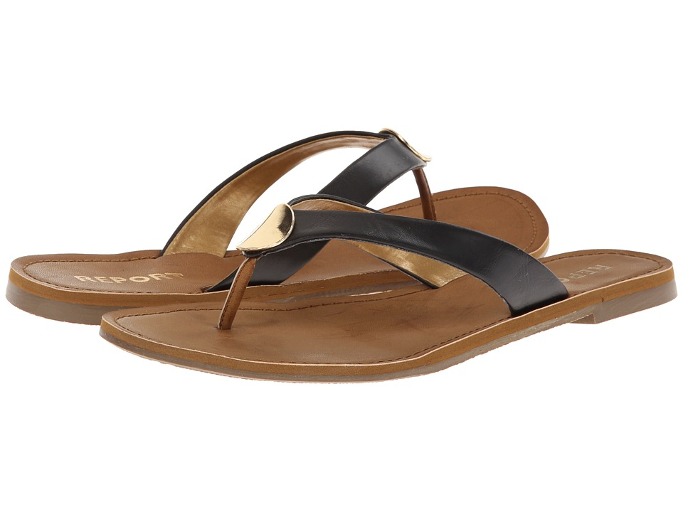 Report - Sammy (Black) Women's Sandals