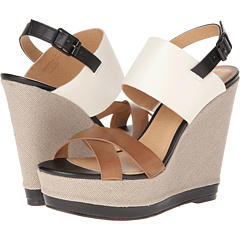 SALE! $18 - Save $42 on Report Nicole (White) Footwear - 70.00% OFF $60.00