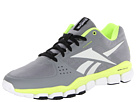 Reebok - RealFlex Transition (Grey/Black/Steel)